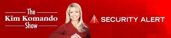 Kim Komando Adobe Reader X Security Issue