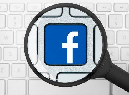 facebook blogging duplicate content issues