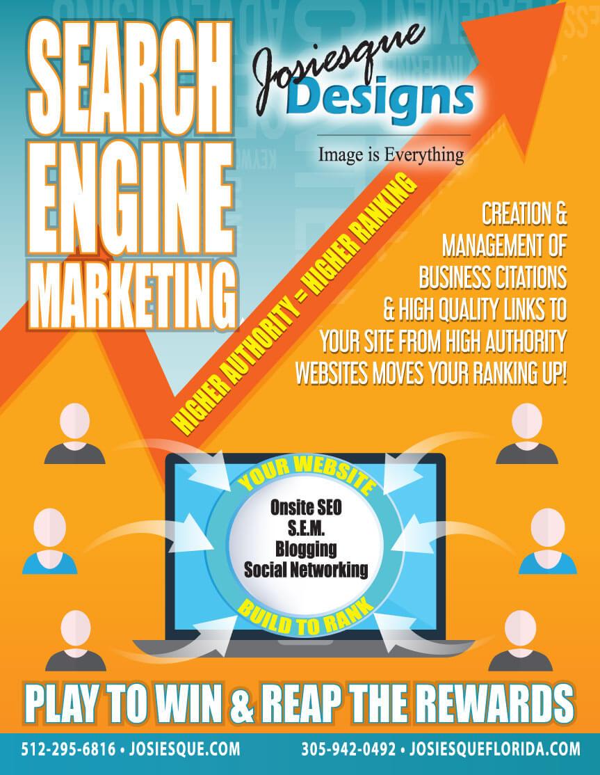 SearchEngineMarketingInfographic