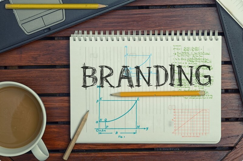 Branding for business featured image.