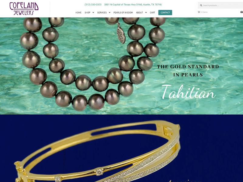 Copeland Jewelers